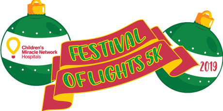 Festival of Lights 5K tickets