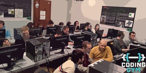Coding Gym PoliMi November 2019
