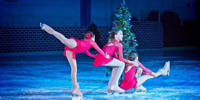 The Nutcracker-Holiday Skating Show