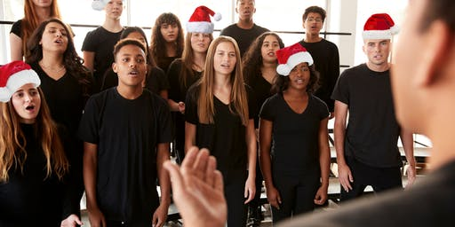 Newpark Performing Groups Christmas Concert