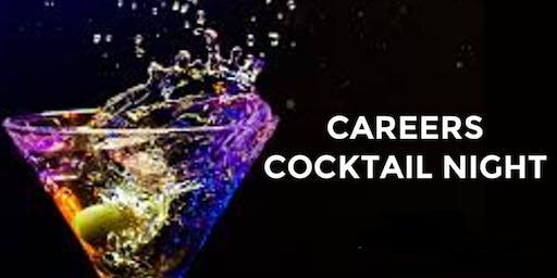 Career & Cocktails