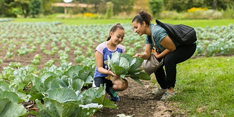 Gardening with Kids: Workshop for Families tickets