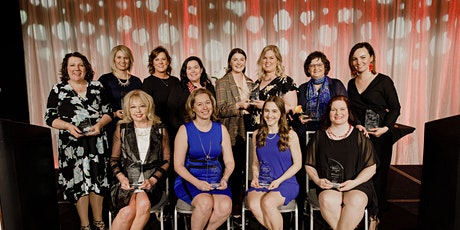 YWCA Women of the Year 2020 - NEW DATE! tickets