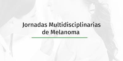 Melanoma- Jornadas multidisciplinarias