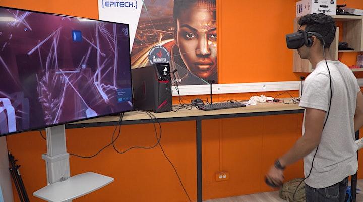 Image pour FocusTECH -Jeux vidéos