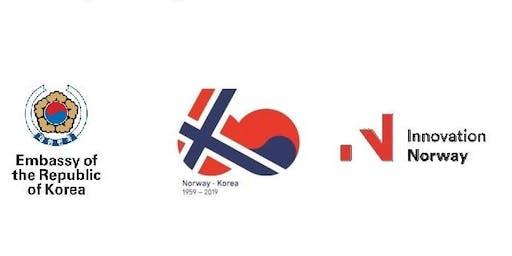 Korea-Norway Smart City Network Seminar:  Strengthening Partnerships