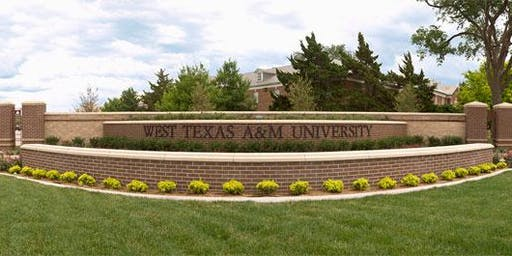 Free Social Security Workshop at West Texas A&M in Canyon, Nov. 19th