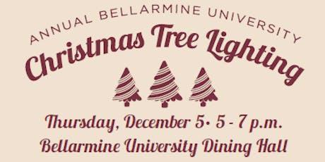 Bellarmine University Annual Tree Lighting Ceremony tickets