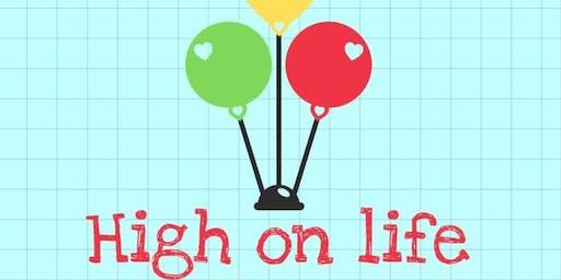 High on Life MOD Pizza Social