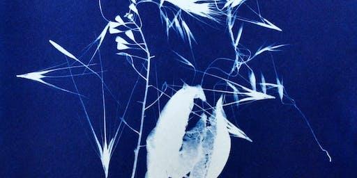 Blaudruck-Workshop #10