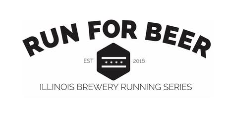 Beer Run -Ballast Point Brewing |Part of the 2020 IL Brewery Running Series tickets