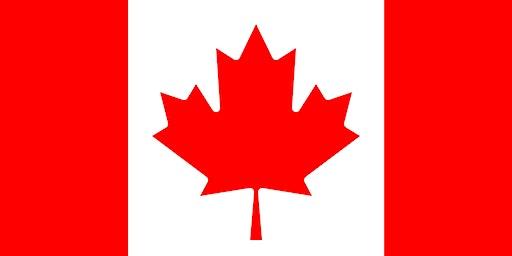 Canada Live - London, 7th & 8th March 2020