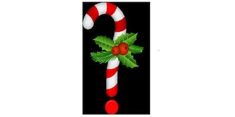 Cwis Mawr Nadolig yr Amgueddfa | The Great Museum Christmas Quiz tickets