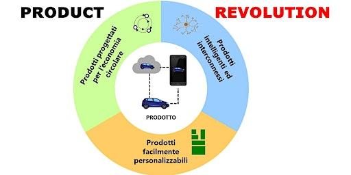 Creare più valore con prodotti intelligenti, personalizzabili e circolari