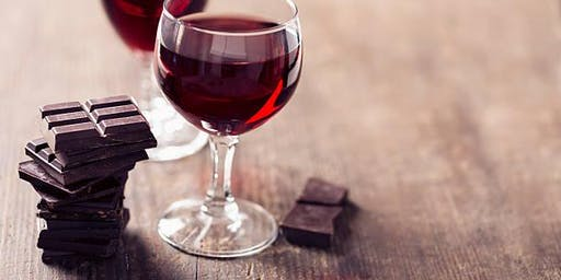 Chocolate & Wine Tasting with Ardoa and Bar & Cocoa