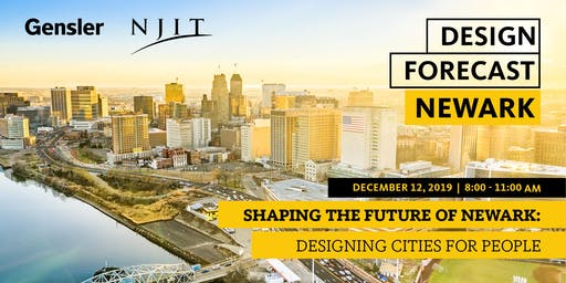 Shaping  The Future of Newark | Designing Cities for People