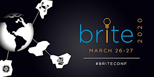 BRITE '20 Conference (brands, innovation, technology)