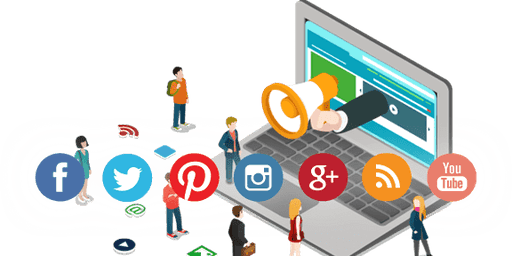 Social Media Training .... Sábado 16 de Noviembre Módulo # 7