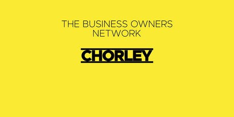 The Business Owners Network (Chorley) tickets