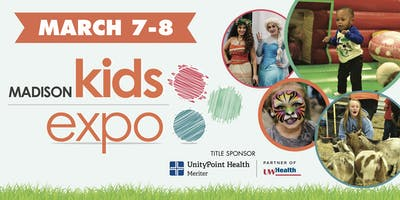 Madison Kids Expo 2020