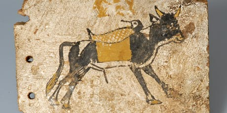 Protecting the Dead: The Apis Bull in ancient Egypt tickets