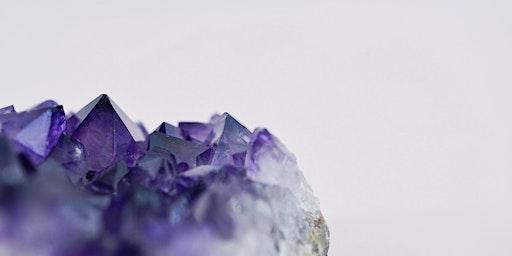 Become a Crystal Healer - Sacred Geometry 2