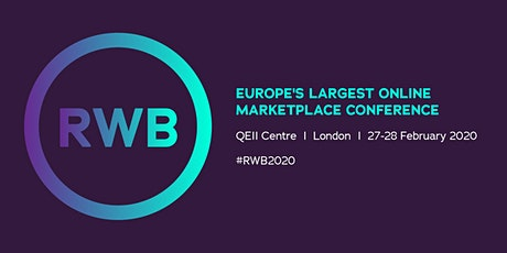 Retail Without Borders | London | 2020 tickets