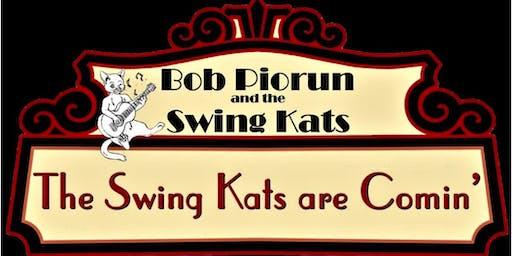 Bob Piorun and the Swing Kats