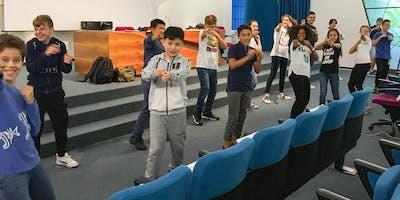 Open Day 14/12/2019 - Scuola Media Blaise Pascal Castiglione