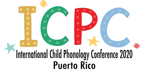 International Child Phonology Conference 2020 (ICPC)