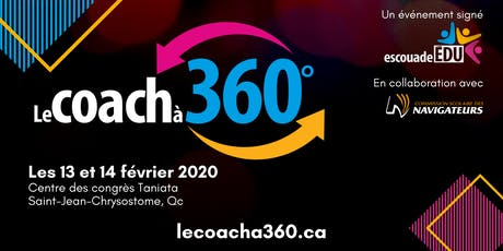 Le coach à 360° - CSDN - Février 2020 billets