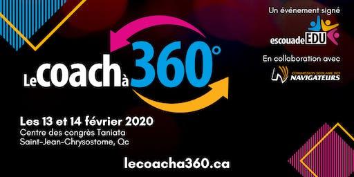 Le coach à 360° - CSDN - Février 2020