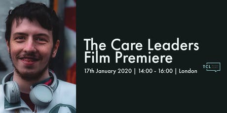 The Care Leaders - Film Premiere tickets