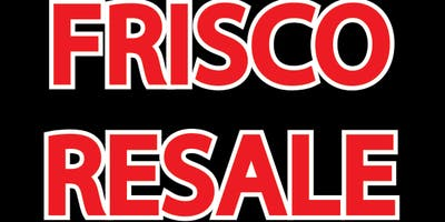 Frisco Family Services - Resale Store