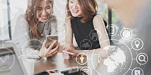 【WEBINAR】Start your GLOBAL HOME-BASED Online Business...