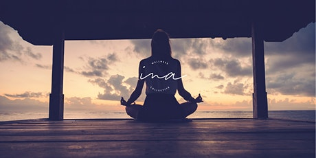 New Year's Reset:  Sunset Beach Yoga w/ Gilayna Joy ft. music by Microchild tickets