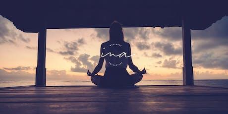 New Year's Reset:  Mindfulness through Flow & Meditation w/ Kat Barnett tickets