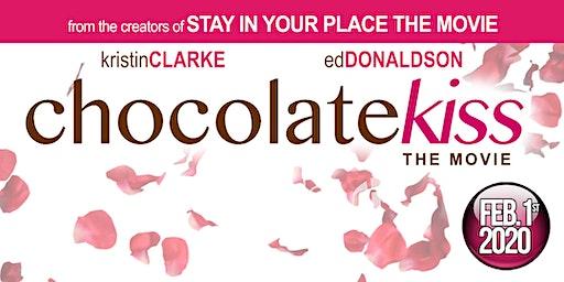 Chocolate Kiss Movie Premiere