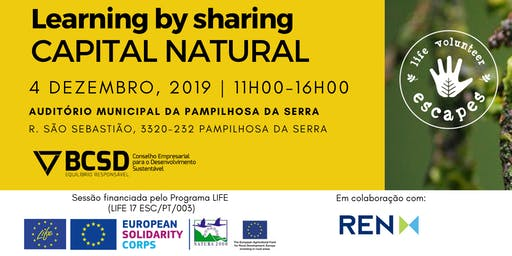 Ciclo Learning by Sharing REN- Valorização Estratégica do Capital Natural