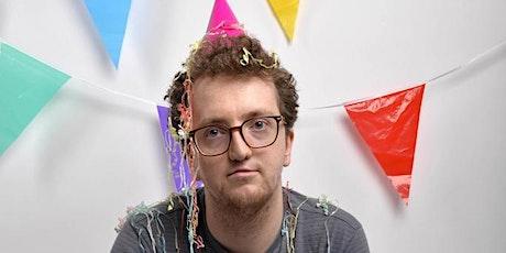 Tales of Whatever Presents Jonny Pelham: Off Limits tickets