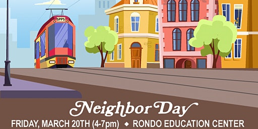 Neighbor Day 2020