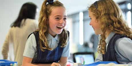 Into Your School: Supporting Schools with Faith Activities tickets
