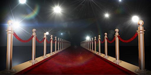 2020 GTAR Installation Banquet-A Red Carpet Affair