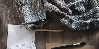 Beginner Crocheting