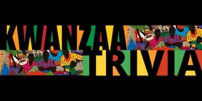 Black  Trivia Night: Kwanzaa edition