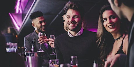 Liverpool January Mixer | Age 21-31 (38981) tickets