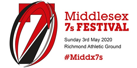 MIDDLESEX 7s FESTIVAL tickets