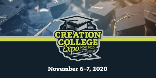 Creation College Expo 2020