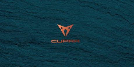 CUPRA CONCEPT tickets