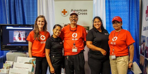 American Red Cross Volunteer Orientation- Long Island